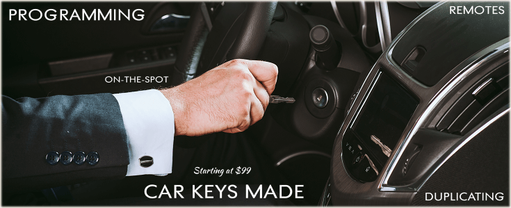 Where can i have a duplicate car key made